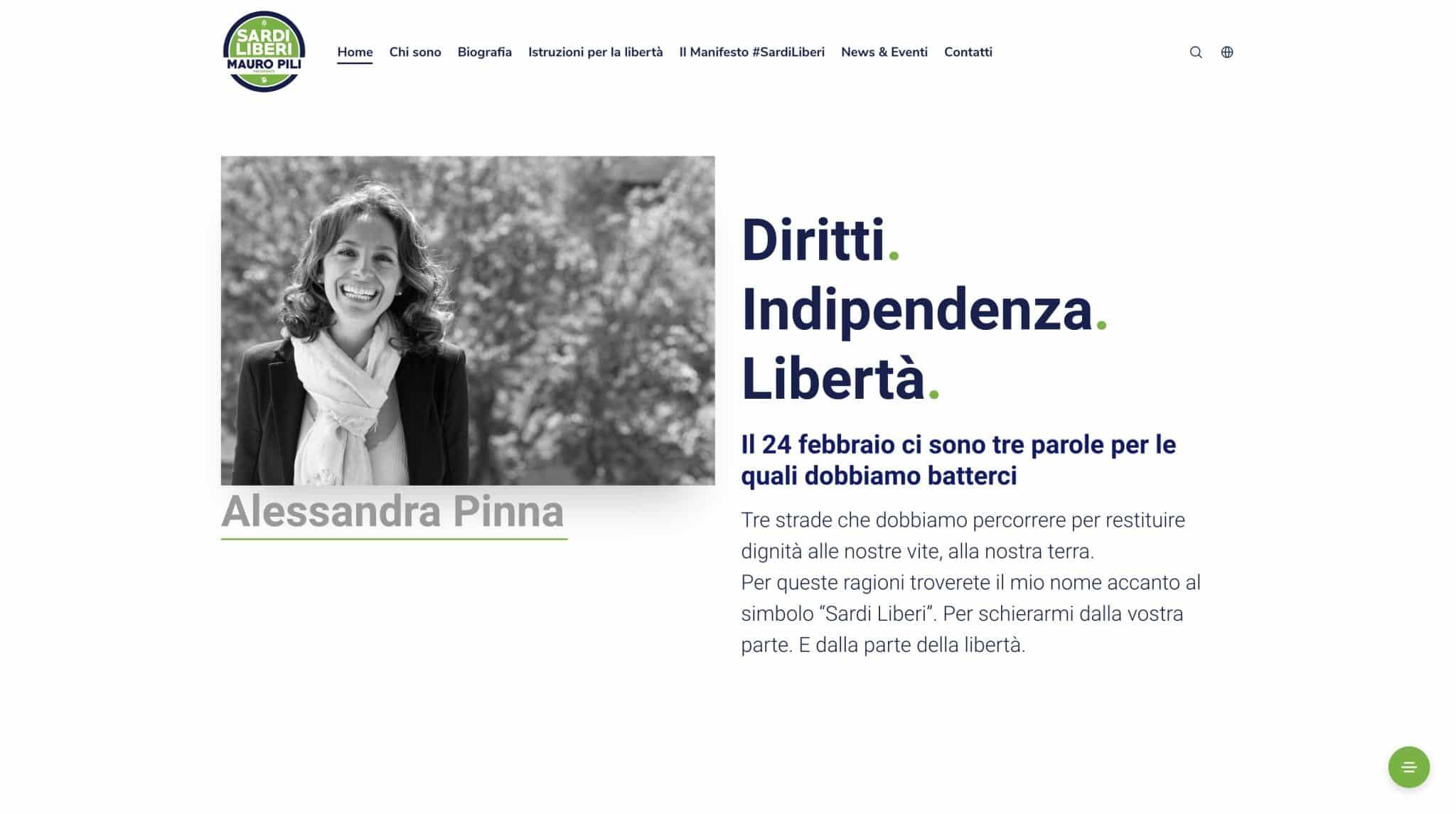 Alessandra Pinna