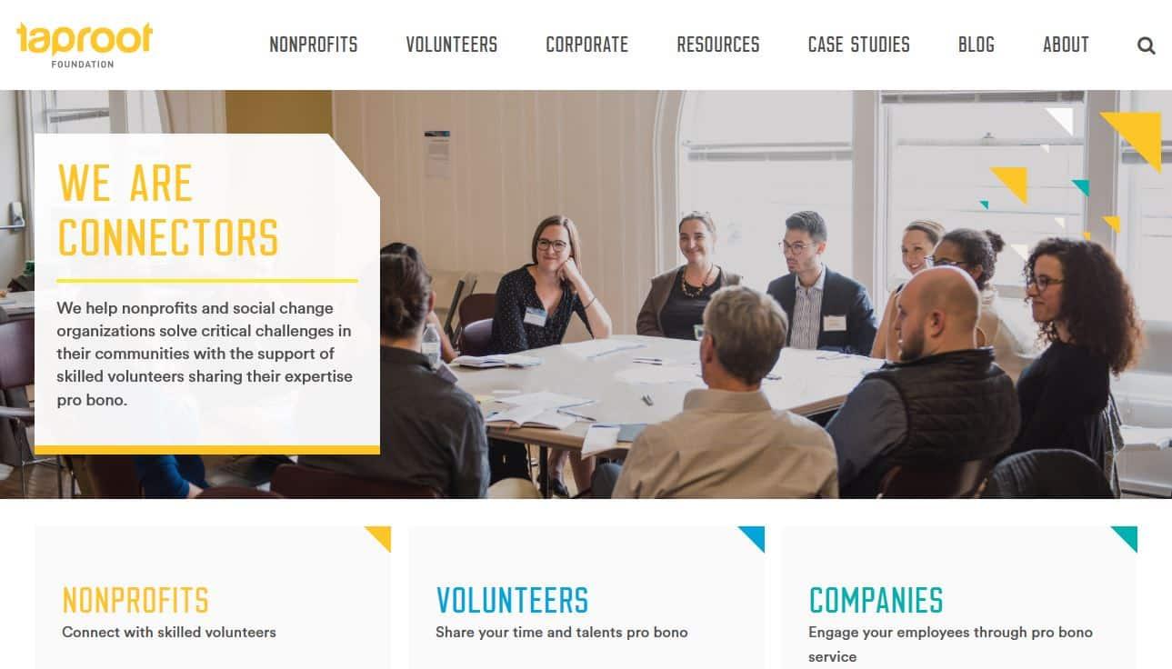 color schemes website 2019, combinazioni colori web 2019, colori siti web 2019