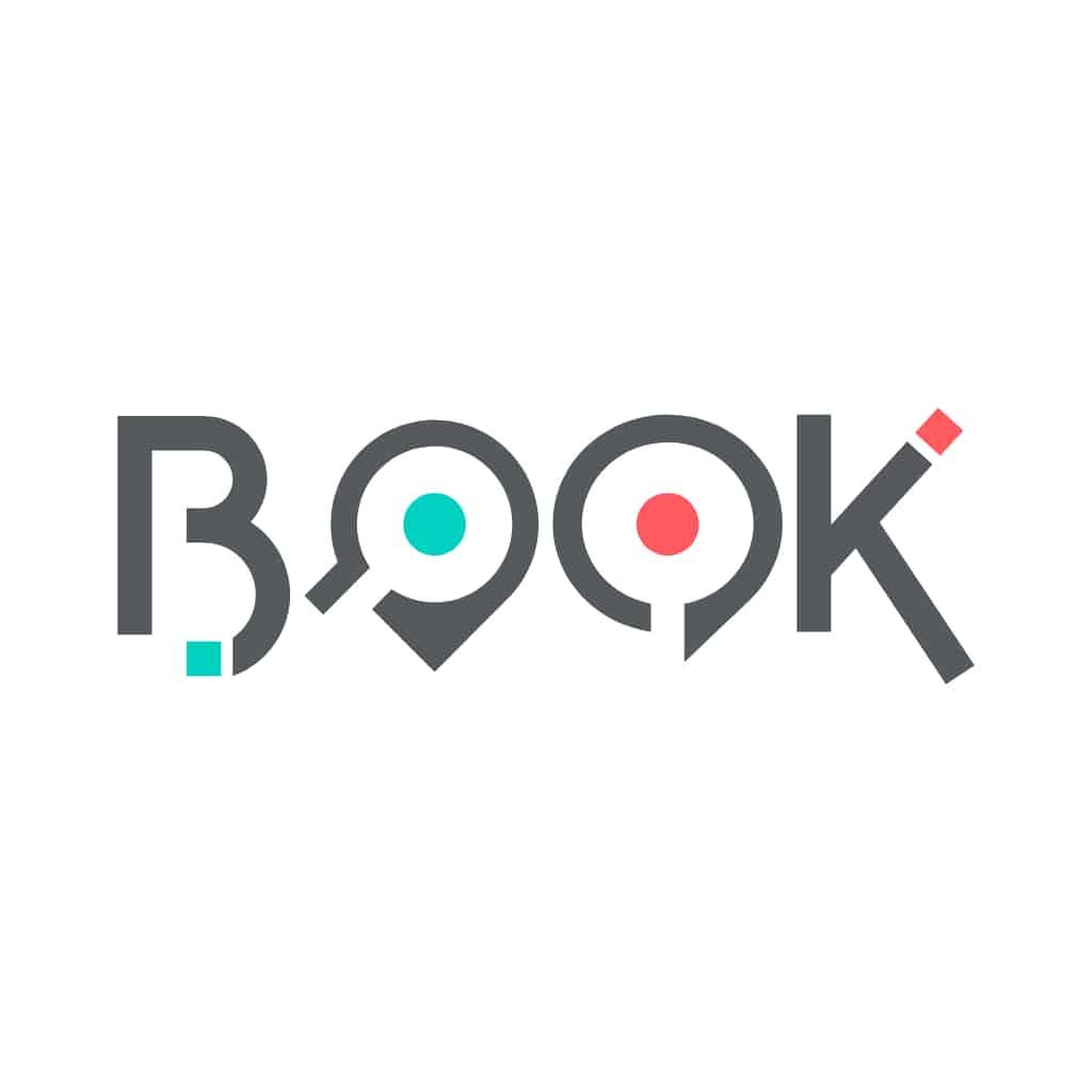 realizzazione logo SardegnaBook.it - creazione logo Sardegna, creazione logo Cagliari
