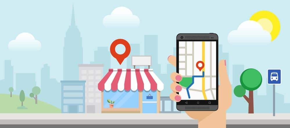 local seo, seo negozio, local seo negozio, aumentare le vendite in un negozio