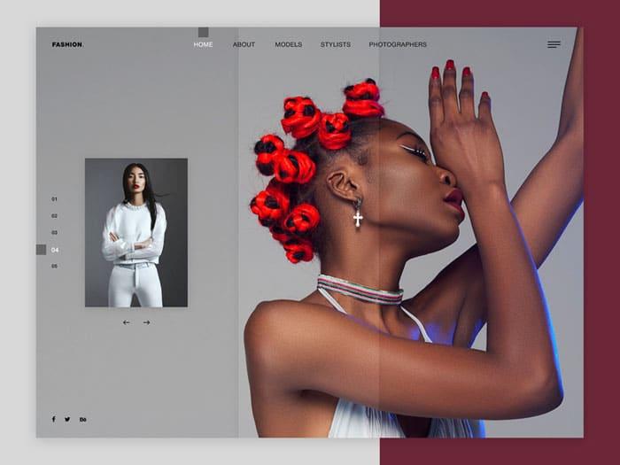sito web bellezza, sito web makeup, sito web cosmetici
