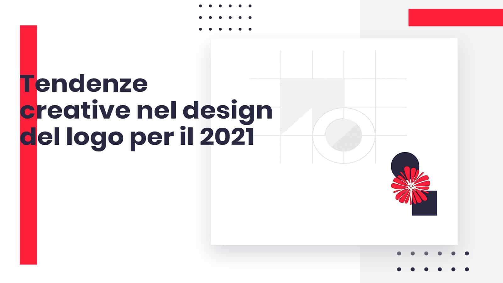 Tendenze creative nel design del logo per il 2021