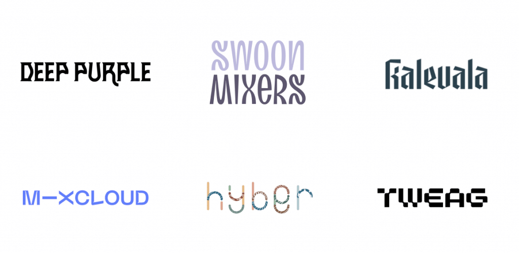 tendenze design logo 2021, tendenze logo design 2021